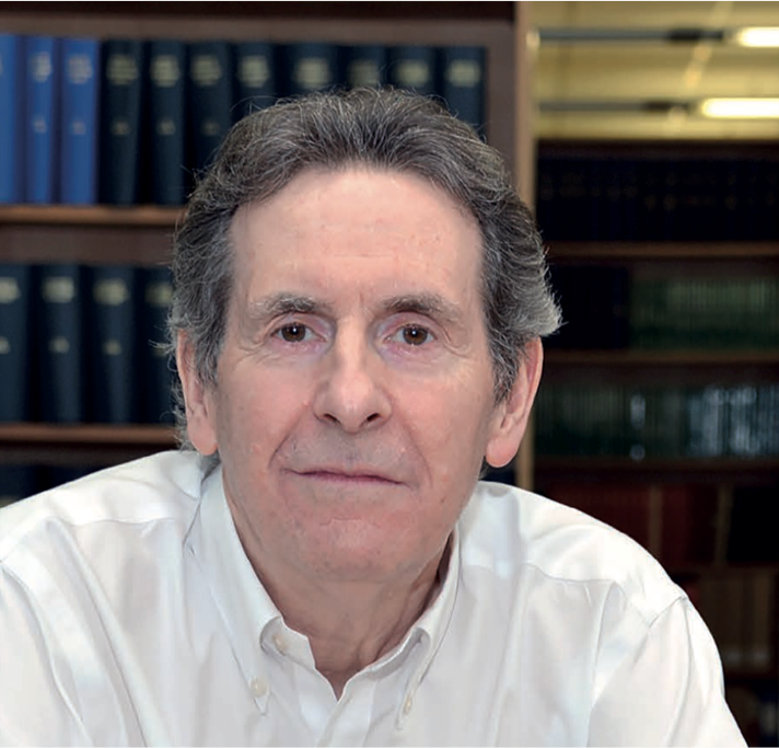 Prof. Peter Whorwell